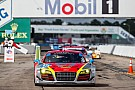 Flying Lizard awaits Sebring