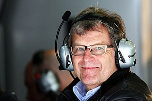 Formula 1 Breaking news Haug returns to motor racing with DTM