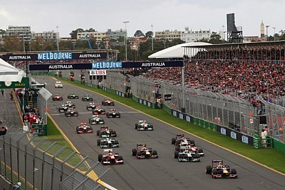 F1 stares into the unknown for 2014 revolution
