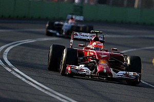 Ferrari warns FIA about team 'trickery' in 2014