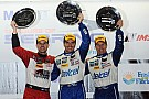 Chip Ganassi Racing takes historic victory in 12 Hours of Sebring