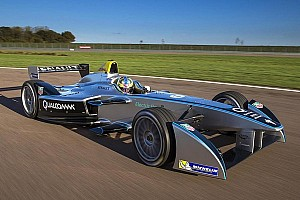 Jarno Trulli, Sam Bird, Nick Heidfeld and Jérôme d'Ambrosio add names to Formula E drivers' club