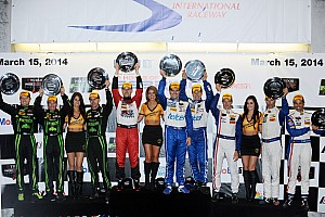 Ryan Dalziel proud of ESM'S Sebring podium
