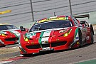 A new challenge for Ferrari and AF Corse