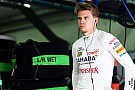 No diet as Hulkenberg admits eating McDonald's