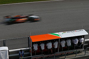 Formula 1 Preview Force India ready to attack Bahrain