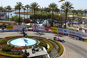 Formula 1 Breaking news F1 must wait to bid for Long Beach race