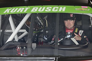Haas Automation Racing: Kurt Busch - Texas 500 advance and team report