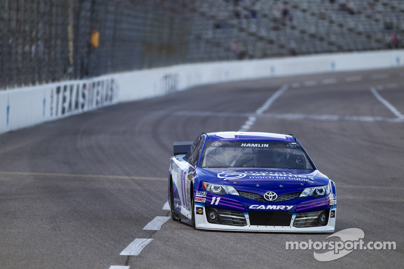 Toyota NSCS Texas post-qualifying quotes