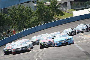 NASCAR's European series kicks off a new season April 12th