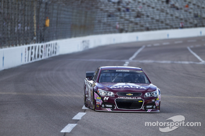 Chevy NSCS at Texas One: Post race quotes