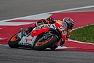Marquez stuns with new pole position record in Austin qualifying