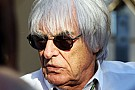 Prosecutors dismiss Ecclestone 'blackmail' - report
