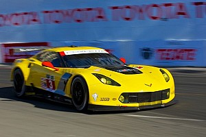 IMSA Race report Corvette C7.R scores breakthrough first GTLM victory at Long Beach
