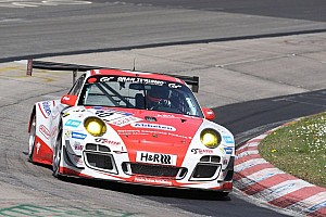 Endurance Race report First victory in the season for Frikadelli-Racing