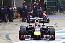 Team, driver deny Vettel ignored team order