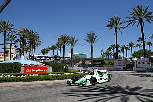 IndyCar Commentary IndyCar wraps interesting affair in Long Beach, Barber next