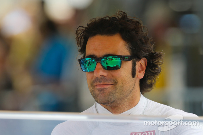 Dario Franchitti joins Formula E TV commentary team - video