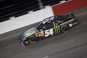 NASCAR XFINITY Race report Toyota NNS Richmond post-race notes and quotes