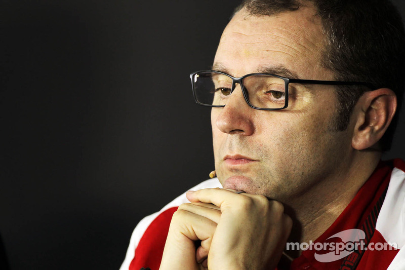 Haas not ruling out Domenicali for F1 team