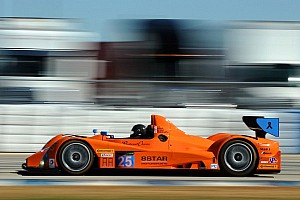 8Star in the mix for TUDOR Championship LMPC win at Laguna Seca