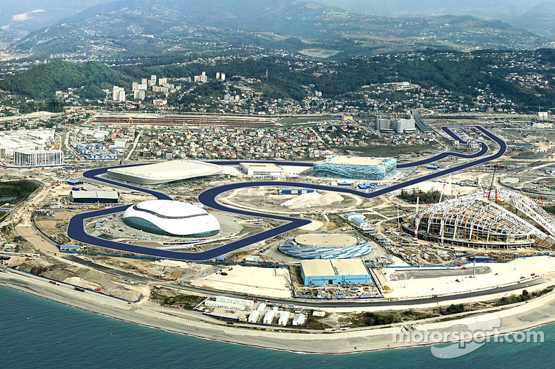 Russian GP 'unrealistic' amid Crimean crisis