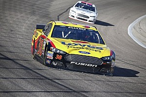Nighttime start + banking = Better Kansas for Gilliland
