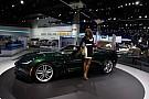 Corvette convertible to pace Indy Grand Prix