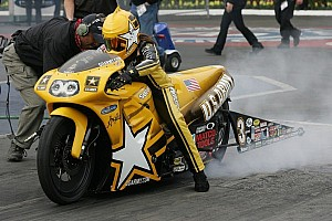 NHRA Interview Winningest female NHRA pro drag racer looks back on her career