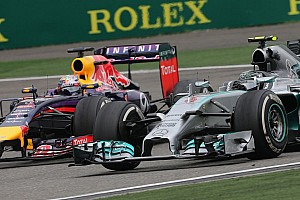 Red Bull not giving up 2014 battle - Mateschitz