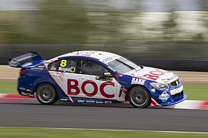 V8 Supercars Race report Bright Bounces Back in Perth