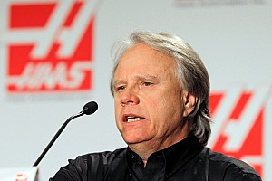 Haas Formula gameplan taking shape