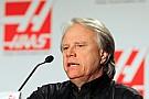 Haas Formula gameplan taking shape
