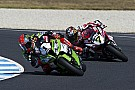 WSBK in the heart of England for the UK Round