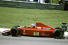 John Barnard anyone: Ferrari should consider UK base
