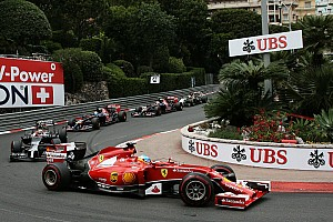 Monaco GP: A fourth for Alonso, a fastest lap for Raikkonen