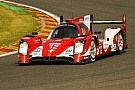 Rebellion R-Ones ready to attack Le Mans 24 Hours circuit