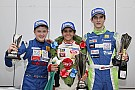 Supreme performance from Fittipaldi delivers series lead