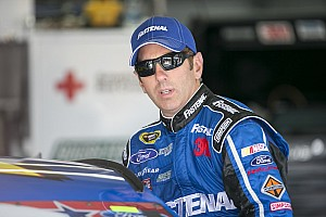 NASCAR Sprint Cup Race report Greg Biffle keeps his streak alive, but just barely