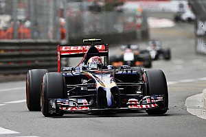 Formula 1 Preview Scuderia Toro Rosso ready for unique Gilles Villeneuve Circuit