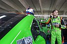 Danica Patrick a little leery of Pocono