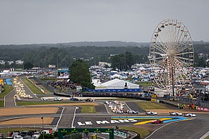 The Le Mans 24 Hours the pinnacle of worldwide endurance racing!