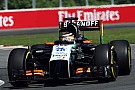 Hulkenberg and Perez qualify in P11 and P13 respectively for tomorrow's Canadian GP