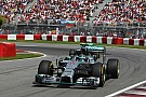 Rosberg a 'big winner' amid Mercedes troubles