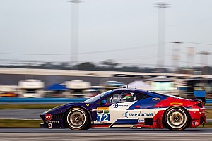 Endurance Special feature Multi-discipline programs for SMP Racing in 2014