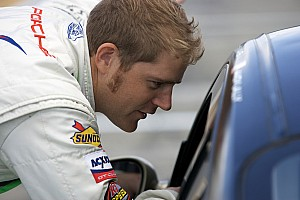 Justin Marks to compete in road course NASCAR Nationwide races