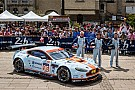 Young Driver AMR takes up the Le Mans challenge