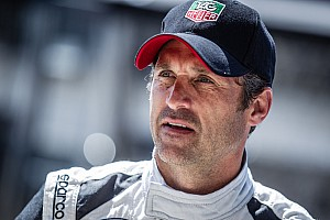 Le Mans Preview For actor Patrick Dempsey, pursuit of Le Mans podium is underway