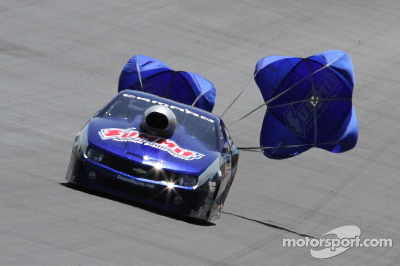 Line looking to win it for dad on Father's Day in Bristol