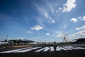 Le Mans Breaking news 2014 Le Mans 24 Hours Television: What's in store!